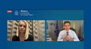 Πρωτοβουλίες του Υπουργείου Τουρισμού για την προσέλκυση «ψηφιακών νομάδων» στην Ελλάδα