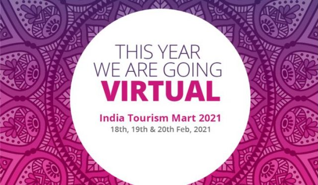 Attend India Tourism Leadership Conclave at ITM 2021 - Virtual Expo