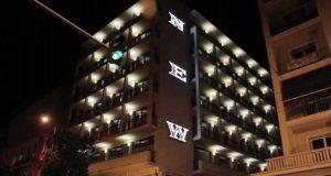 Το NEW Hotel γίνεται μέλος του Virtuoso