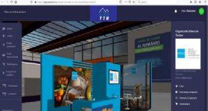 Επιτυχημένη η συμμετοχή του ΕΟΤ στη διεθνή έκθεση τουρισμού TTR Ι 2021 της Ρουμανίας
