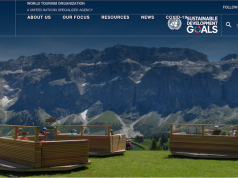 TRANSFORMING TOURISM: UNWTO GLOBAL STARTUP COMPETITION WINNERS ANNOUNCED