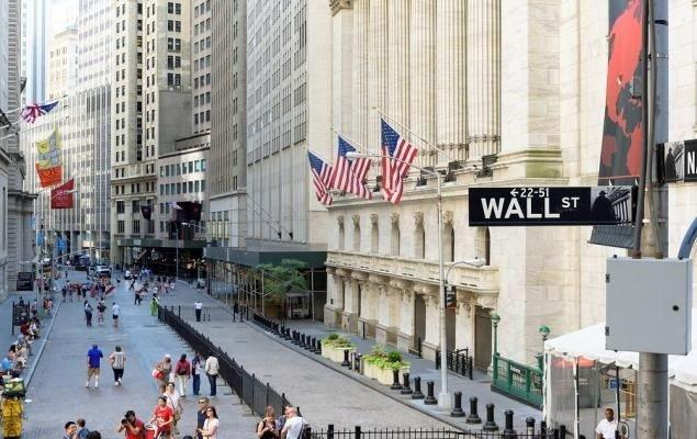 SHIPPING GETS RENEWED ATTENTION ON WALL STREET – ARE WE AT THE BEGINNING OF A NEW ERA FOR SHIPPING ON WALL STREET?