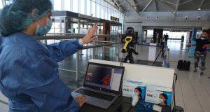 Κύπρος: Επανέναρξη των πτήσεων και επαναλειτουργία των αεροδρομίων με επιπρόσθετα μέτρα ασφάλειας