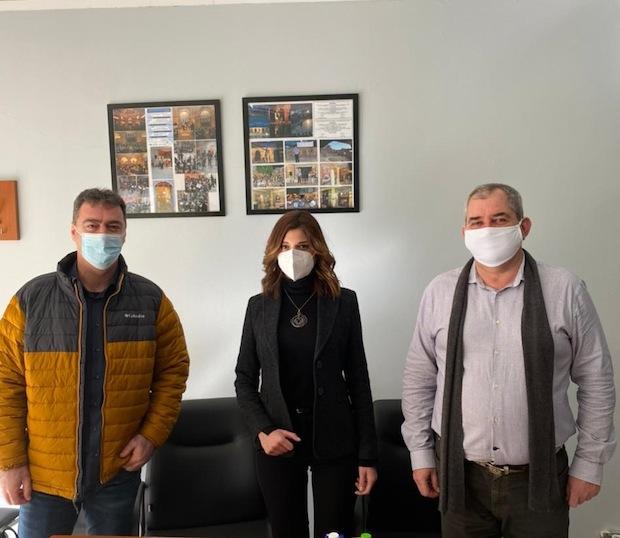 Κ. Νοτοπούλου: H Κυβέρνηση προωθεί ένα νομοσχέδιο το οποίο θα αλλάξει τον χαρακτήρα των μουσείων