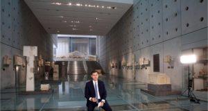 Στις 14 Μαΐου ανοίγει ο Ελληνικός Τουρισμός. Με παγκόσμιο σύνθημα: All you want is Greece» ανακοίνωσε ο Υπουργός Τουρισμού κ. Χάρης Θεοχάρης σε Συνέντευξη Τύπου