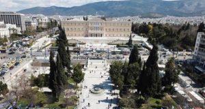 Ο Δήμος Αθηναίων τιμά την επέτειο των 200 χρόνων από την Ελληνική Επανάσταση