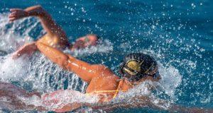 100 ημέρες για τον Αυθεντικό Μαραθώνιο Κολύμβησης - Στις 2-4 Ιουλίου 2021, ο θρύλος συναντά την ιστορία