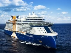 CELEBRITY CRUISES ANNOUNCES SUMMER WORLD DEBUT IN GREECE FOR HIGHLY-ANTICIPATED CELEBRITY APEX