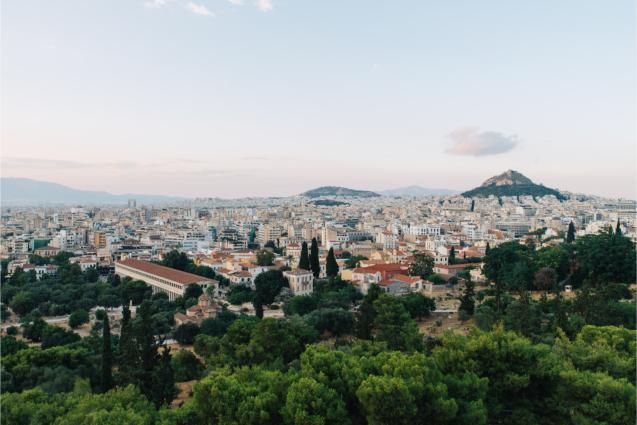 Δυναμική παρουσία της Αθήνας στη Διεθνή Τουριστική Έκθεση του Βερολίνου (ΙΤΒ)