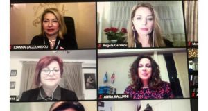 Ελληνική Ένωση Γυναικών στον Πολιτισμό και Τουρισμό: Επίτιμο μέλος η Άντζελα Γκερέκου