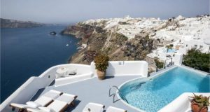IKIES SANTORINI to re-open in May 2021 with two brand new rooms