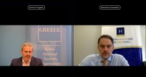 ΟΕΟΤ και η Ελλάδα που καινοτομεί στηνΙΤΒ Berlin 2021