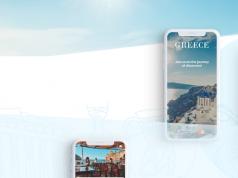 Πρόσκληση από τον ΕΟΤ προς τις ελληνικές επιχειρήσεις να προβληθούν δωρεάν στην εφαρμογήVisit Greece App