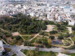 Αναδεικνύεται η Ακαδημία Πλάτωνος - Δημιουργείται το Αρχαιολογικό Μουσείο Αθήνας