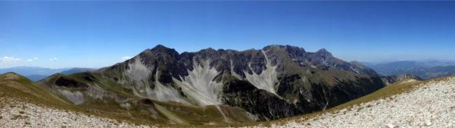 Ανάβαση στην άγνωστη Νεμέρτσκα Πωγωνοχώρια - Ιούνιος 2021