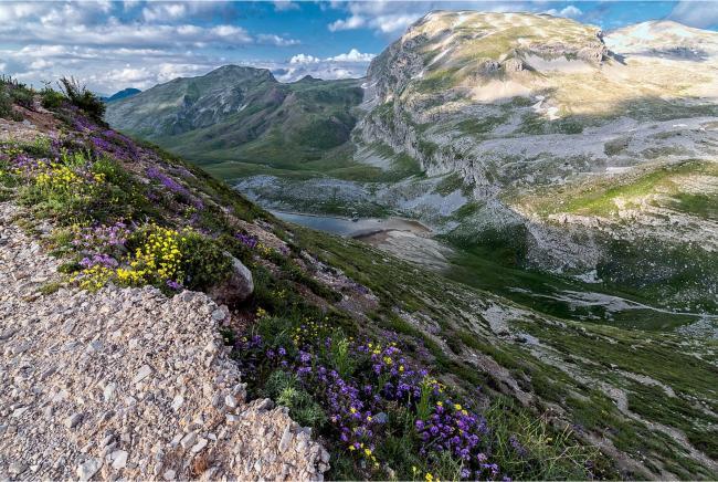 Ανάβαση στην Τύμφη - Ζαγοροχώρια Μάϊος 2021