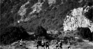 Run Messinia: Τρέχουμε για την ελευθερία (photo by Navarino Challenge)