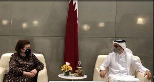 Ενδυναμώνονται οι πολιτιστικές σχέσεις μεταξύ Ελλάδας και Κατάρ