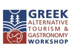 Greek - French Alternative Tourism & Gastronomy Workshop 2021