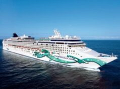 Norwegian Cruise