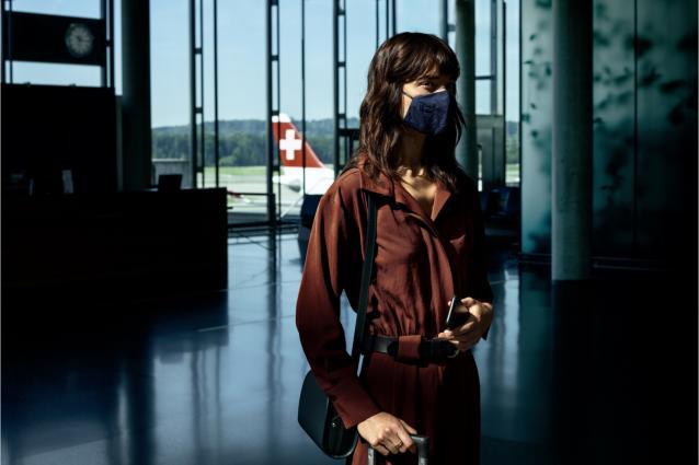 SWISS to trial IATA Travel Pass app