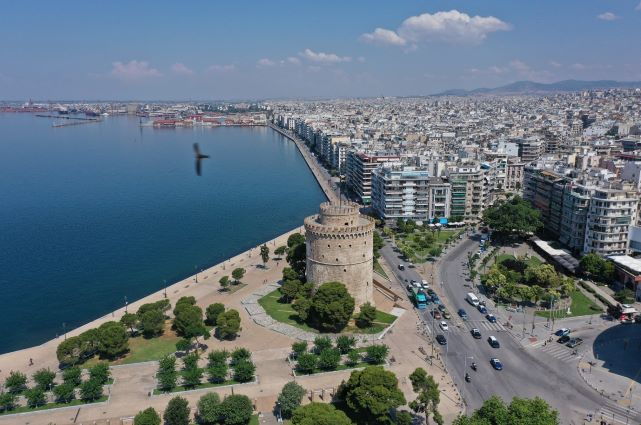 Θεσσαλονίκης