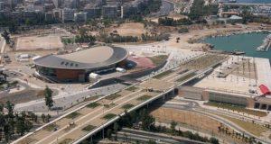 Ολυμπιακό Κέντρο Φαλήρου