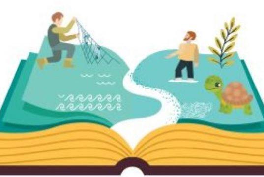 Το μαγικό τετράδιο: Ελλάδα Online αφήγηση παραμυθιού για παιδιά