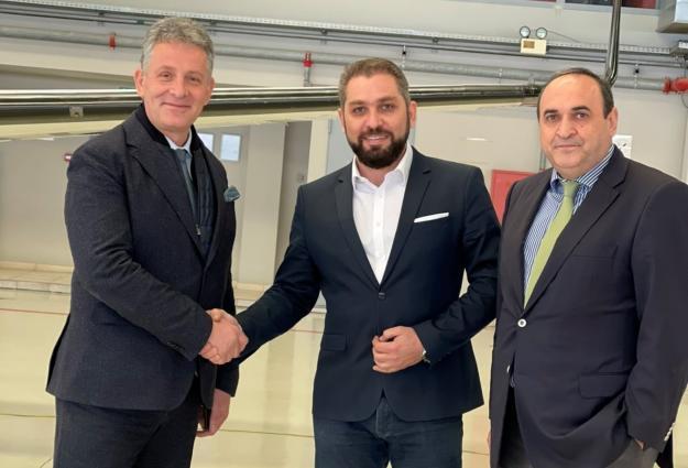 Υπεγράφη το μνημόνιο στρατηγικής συνεργασίας μεταξύ Hellenic Seaplanes και IFLY!