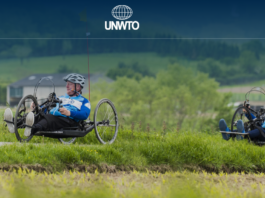 UNWTO, ONCE FOUNDATION AND ENAT - DELIVERING ACCESSIBLE TOURISM FOR ALL