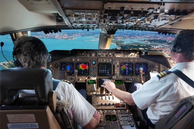 FAA Establishes Pilot Records Database