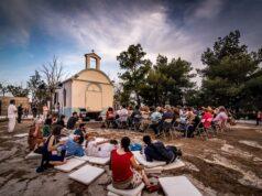 Ελευσίνα 2023 Πολιτιστική Πρωτεύουσα της Ευρώπης | Εκδηλώσεις Ιουνίου