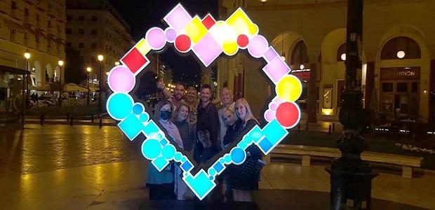Ο Οργανισμός Τουρισμού Θεσσαλονίκης υποδέχεται και φιλοξενεί τους Ιταλούς Tour Operators του Jambo Group
