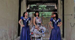 INTIMATE BRIDGES / Ηow a Place becomes a Person… | Η νέα performance της Μαρίλλης Μαστραντώνη / ΕΝΤΡΟΠΙΑ Ensemble