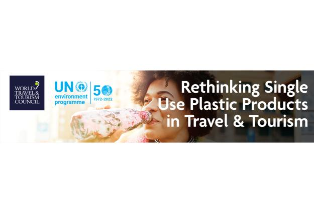 Rethinking Single Use Plastic Products in Travel & Tourism