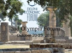 2nd Olympia Forum