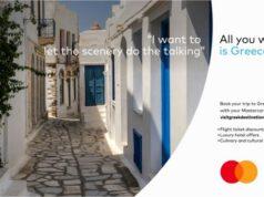 Η Mastercard και ο ΕΟΤ για δεύτερη συνεχόμενη χρονιά, αναδεικνύουν τον Ελληνικό Τουρισμό σε διεθνείς αγορές