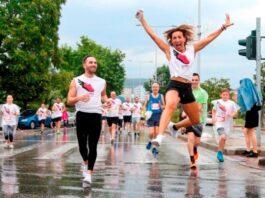 Olympic Day Run Greece 2021 Ο Μοναδικός Ολυμπιακός Αγώνας Δρόμου επιστρέφει με μια μεγαλειώδη αθλητική, πολιτιστική, τουριστική και covid-safe Ολυμπιακή διοργάνωση