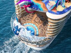 Wonder of the Seas: ΤΟ ΝΕΟΤΕΡΟ ΘΑΥΜΑ ΤΟΥ ΚΟΣΜΟΥ ΒΑΖΕΙ ΠΛΩΡΗ ΓΙΑ ΤΙΣ ΗΠΑ ΚΑΙ ΤΗΝ ΕΥΡΩΠΗ