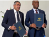UNWTO and Didier Drogba Partner to Build Opportunity for African Youth