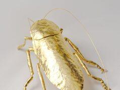 Ο Χώρος Τέχνης της Πολιτιστικής Εταιρείας Σαρωνικού ΠΟΛΥΤΡΟΠΟΝ παρουσιάζει την ατομική έκθεση του Capten Cockroaches – Κατσαρίδες