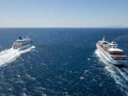 Celestyal Cruises Ships