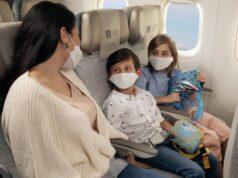 Η Emirates προσφορά για οικογένειες